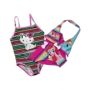 My Little Pony Bikinit