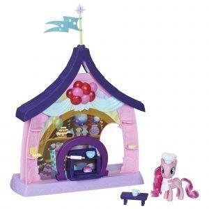 My Little Pony Mlp Beats And Treats Magical Classroom Leikkisetti