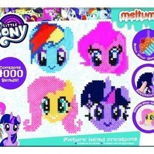 My Little Pony Mlp Silityshelmet 3000 Kpl