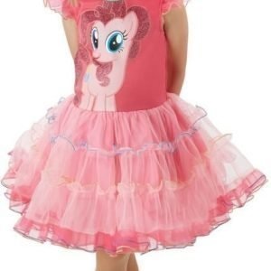 My Little Pony Naamiaisasu Pinkie Pie Deluxe