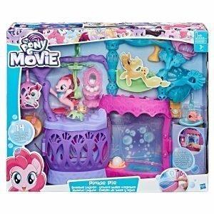 My Little Pony Project Twinkle World Leikkisetti