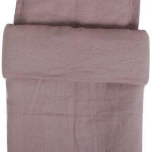 NG Baby Mood Pussilakanasetti 150 x 210 cm Dusty Pink