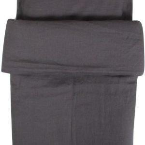 NG Baby Mood Pussilakanasetti 150 x 210 cm Graphite Grey