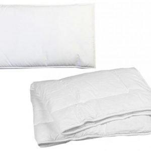 NG Baby Paksu Tyyny + Peite Vaunuihin/vauvansänkyyn Paketti