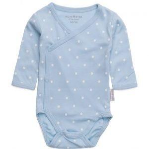 NOVA STAR Blue Dot Wrap Body