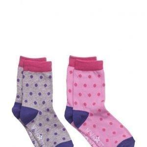 NOVA STAR Dot Socks