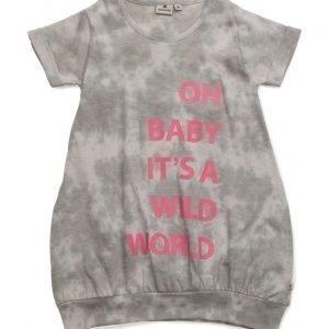 NOVA STAR Dress Wild World Grey