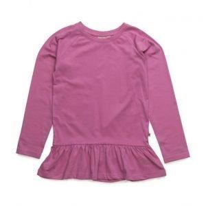 NOVA STAR Flounce Top Pink