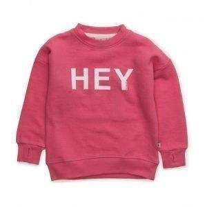 NOVA STAR Long Sweater Pink