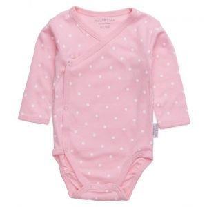 NOVA STAR Pink Dot Wrap Body