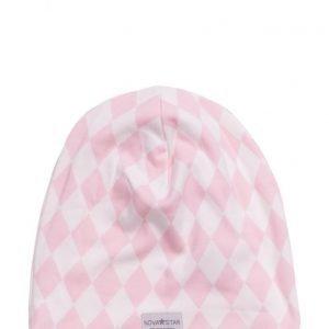 NOVA STAR Pink Square Beanie