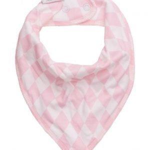 NOVA STAR Pink Square Dry Bib