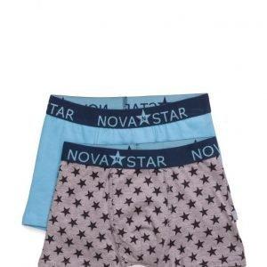 NOVA STAR Star Boxer Shorts