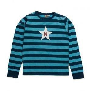 NOVA STAR Striped T Marine