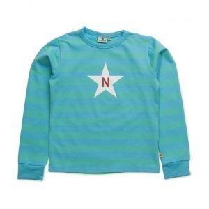 NOVA STAR Striped T Mint