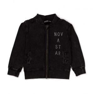 NOVA STAR Sweater Black