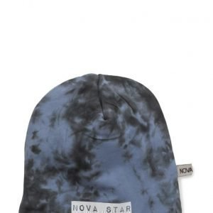 NOVA STAR W-Beanie Batik Purple