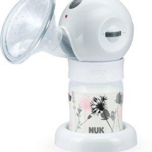 NUK Sähkökäyttöinen rintapumppu Luna