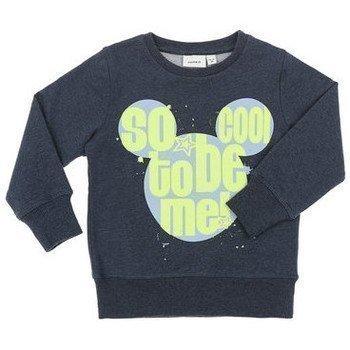 Name It Kids Mickey collegepusero svetari