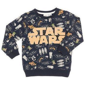 Name It Kids Star Wars pusero svetari
