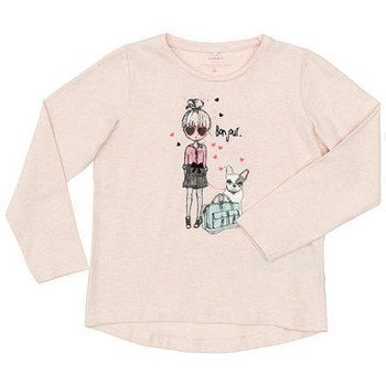 Name It Kids paita t-paidat pitkillä hihoilla