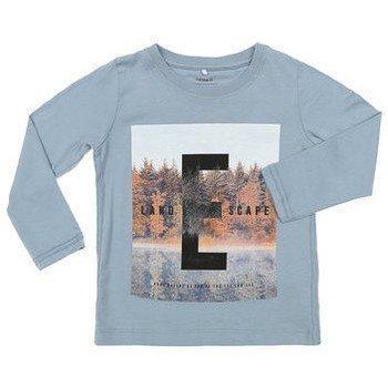 Name It Kids pitkähihainen T-paita t-paidat pitkillä hihoilla