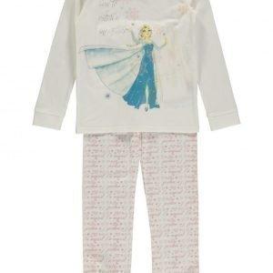 Name It Nitfrozen Ellie Kids Tyttöjen Pyjama