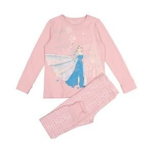 Name It Nitfrozen Ellie Pyjama