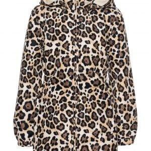 Name It Nitmello Long Jacket Tyttöjen Kevättakki