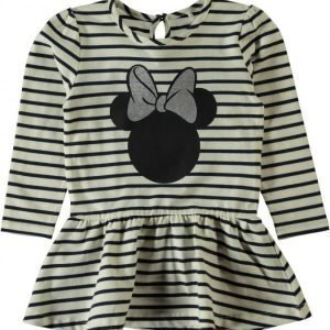 Name It Nitminnie Holly Ls Tunic Mini Trikoomekko