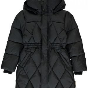 Name It Nitmocca Down Jacket Tyttöjen Untuvatakki