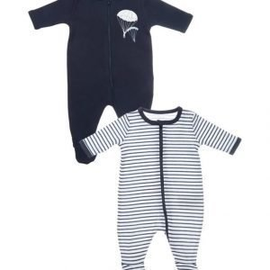 Name It Nitnightsuit Potkupuku 2 Pack
