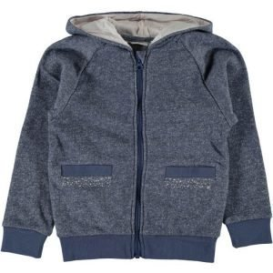 Name It Nitotnora K Sweat Cardigan Tyttöjen Collegetakki