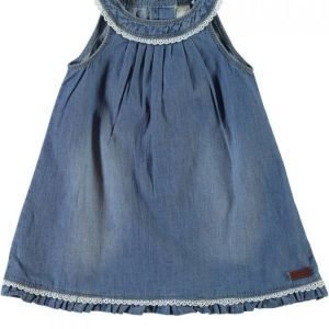 Name It Nitsisiava Mini Denim Farkkumekko