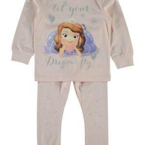 Name It Nitsofia Emy Mini Tyttöjen Pyjama
