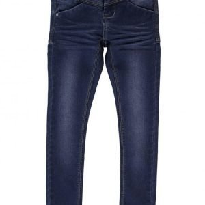 Name It Nitsus Indigo Kids Skinny Denim Pant Kapeat Farkut / Jegginsit