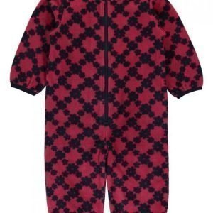 Name It Playtech Nitspektra Mini Wholesuit Fleecehaalari