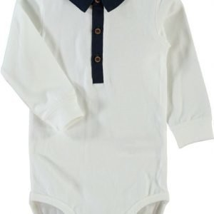 Name it Body Hanibal Newborn Dress Blues