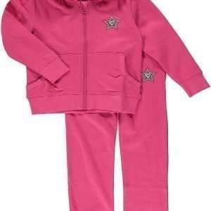 Name it Collegepuku Viley Fandango Pink