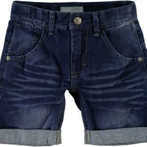 Name it Farkkushortsit Ross Kids Medium Blue Denim