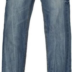 Name it Farkut Latin Kids XX-Slim Dnm Pant Medium blue denim