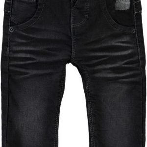 Name it Farkut Slim Tavin Black Denim