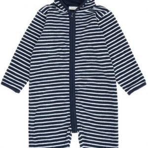 Name it Hupullinen potkupuku Momo Mini Dress Blues