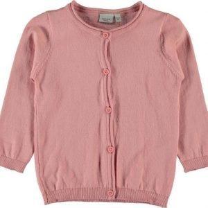 Name it Neuletakki Vamina Mini Barely Pink