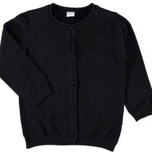 Name it Neuletakki Vamina Mini Black