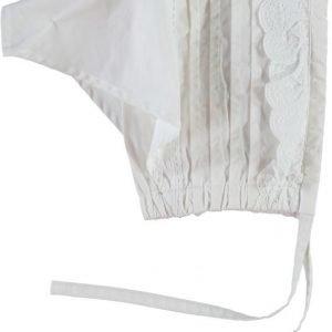 Name it Norjalainen kansallispuku - Bunad Hilkka Tenka Bright White