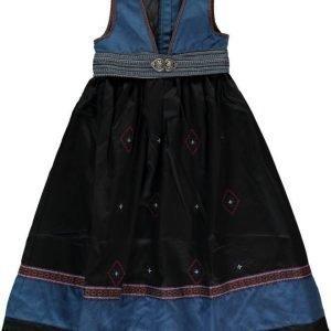 Name it Norjalainen kansallispuku - Bunad Mekko Tena Ensign Blue