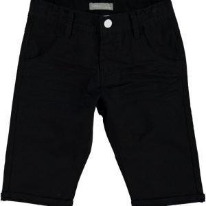 Name it Shortsit Ilar Kids Black