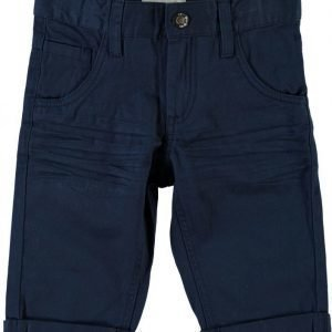 Name it Shortsit Isak Kids Dress Blues