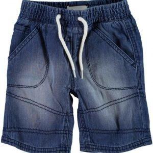 Name it Shortsit Rayben Mini Medium blue denim